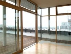 汉斯诺克铜木复合门窗