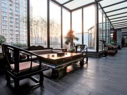 合德豪欧陆花园系列120欧式阳光房