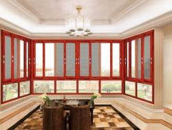 合德豪门窗威尼风情系列-75推拉窗