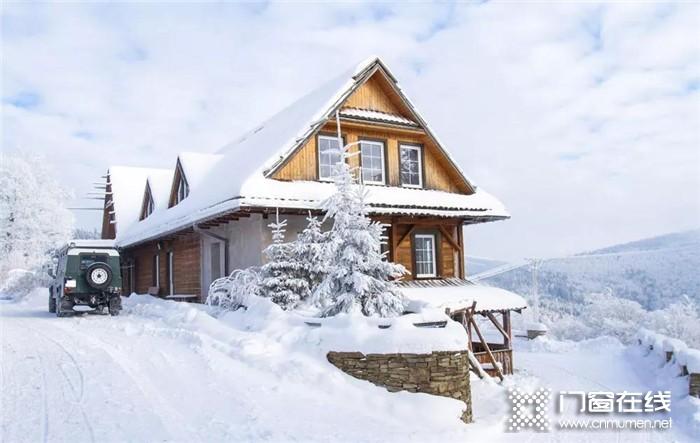 冬季如何保养门窗?今天提出使用小妙招!