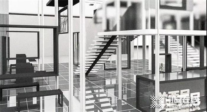 罗兰西尼门窗「框·景」系列,诠释贯穿整体 以简胜繁的效果