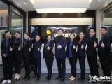 百利玛长沙专卖店荣获中国设计选材金牌服务商TOP100称号