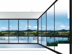 冠邦门窗梵高推拉窗系列