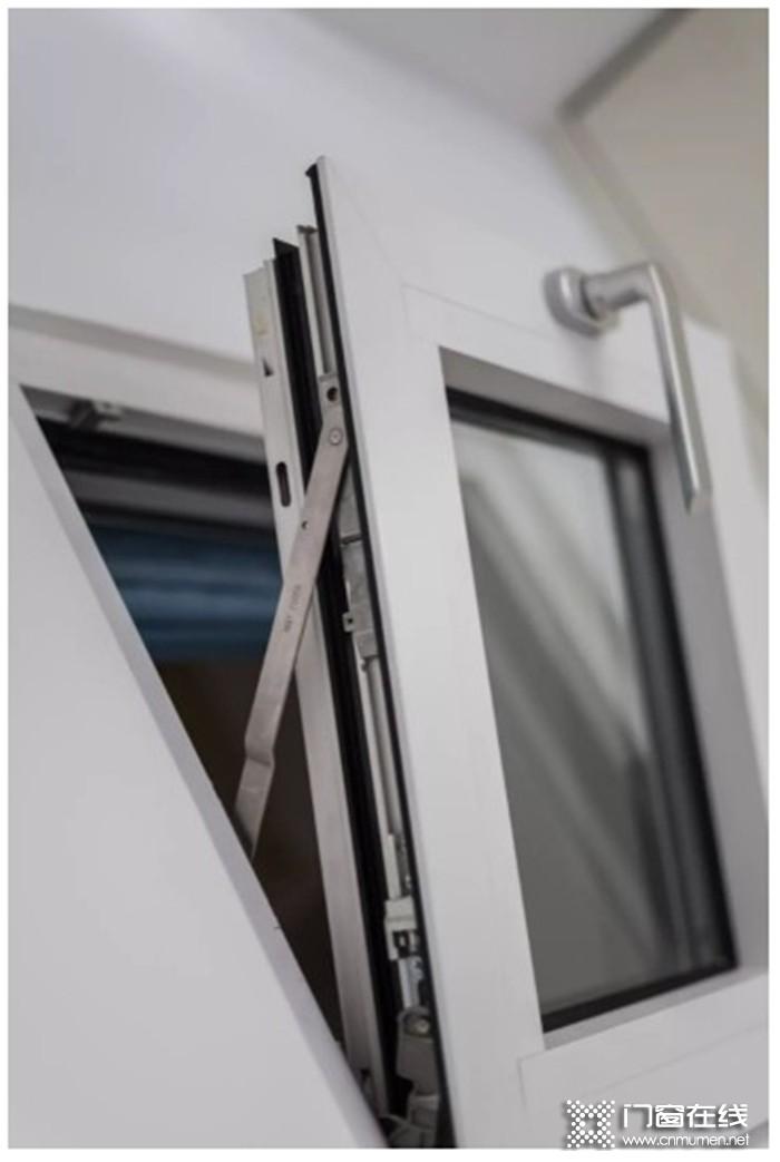 安贝格高精度系统门窗,为什么这么贵还有人买!