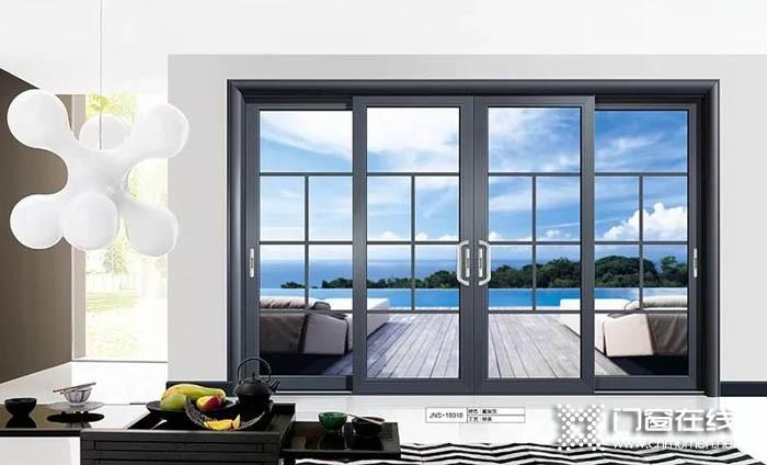 简纳斯整体门窗,高端门窗品牌的发展前景你知道吗!