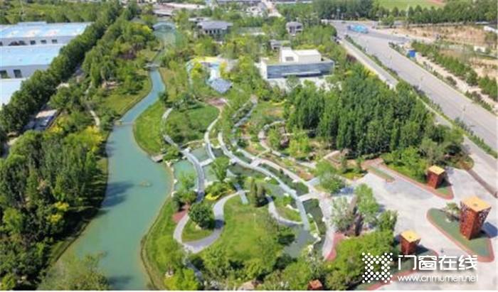 生态健康人居,未来建筑发展路向何方?墨瑟与您共同探讨!