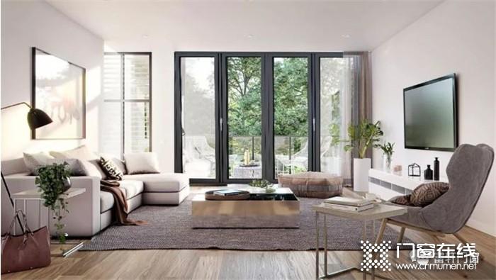春天已经来临,富轩门窗给你一个更适宜自己的家!