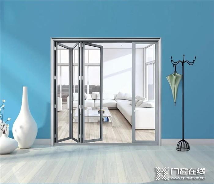 选择富轩门窗,让你的家冬暖夏凉,给你满满的安全感