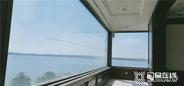 百利玛门窗,坚持匠心打造每一款产品,是高端住宅标配选择~