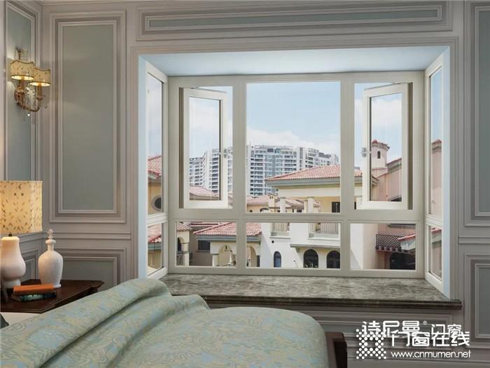 诗尼曼这些美炸天的飘窗,赋予生活以浪漫的色彩~