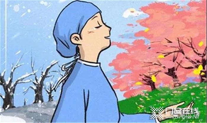 春分至,万物生,富轩门窗告诉你所有美好都将如期而至!