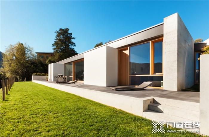 新的一年,用皇派门窗启动全屋焕新的搭配灵感吧,创造出个性化的家居空间