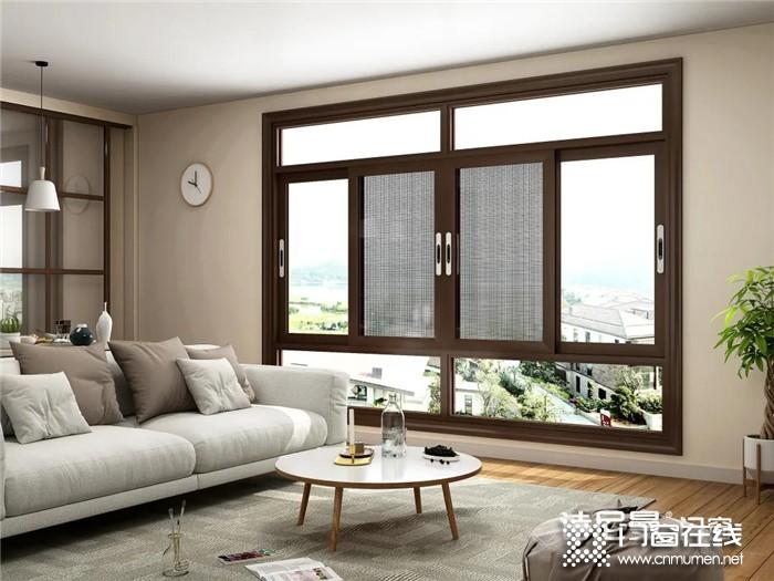 不知道该选什么样子的门窗吗?看完诗尼曼分享的这些窗户的打开方式就不纠结了