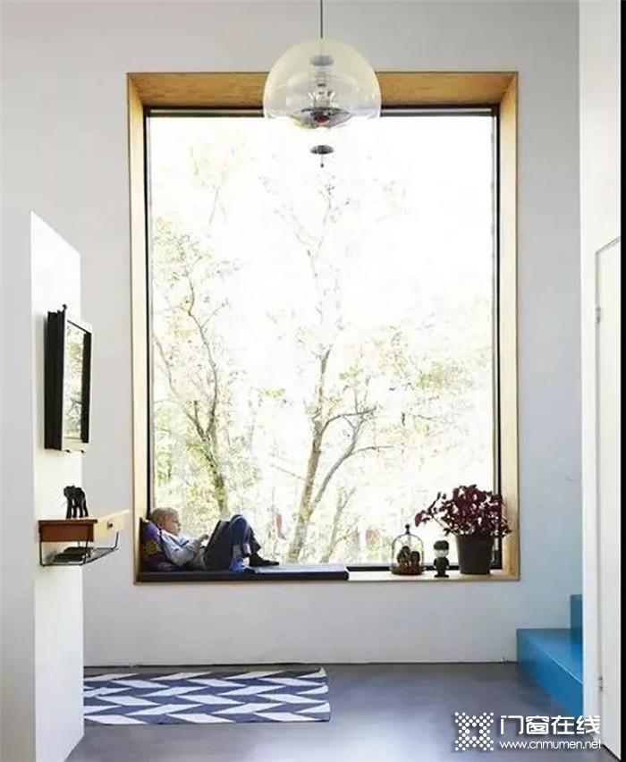 罗兰西尼飘窗,小小的飘窗可以给你带来大大的幸福感,还不赶快get起来