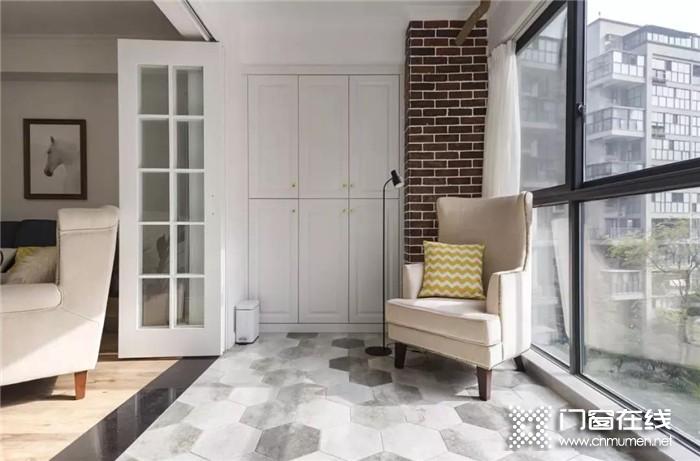 小户型房子最适合装什么样子的门呢?来听听福临门世家怎么说的吧