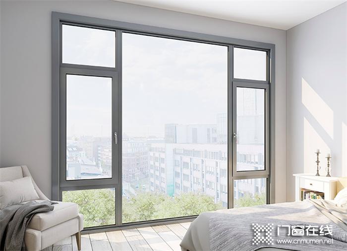 远离噪音,开启静谧舒适的高品质生活,从安装一扇皇派门窗开始