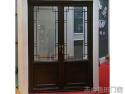 佛山十大品牌铝合金门窗