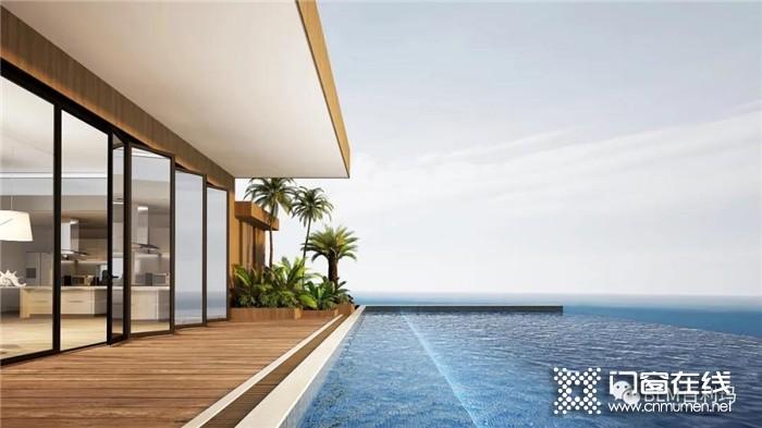 百利玛门窗焕新阳台设计,给你宽敞阔景阳台,容纳美好生活