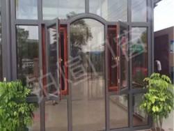 佛山品牌铝合金门窗-铂煊门窗