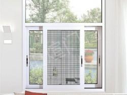 佛山品牌铝合金门窗-铂煊门窗-推拉窗