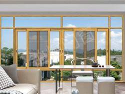 佛山品牌铝合金门窗-铂煊门窗-推拉窗招商