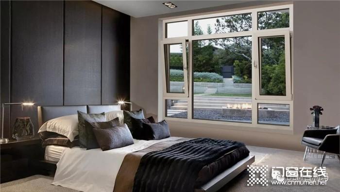 夏季暴雨频发,家里装了百利玛门窗的就不用担心啦,让你居家无惧风雨