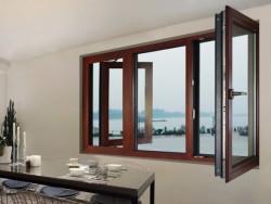隔音门窗怎么选_隔音门窗材料_西哲系统隔音门窗