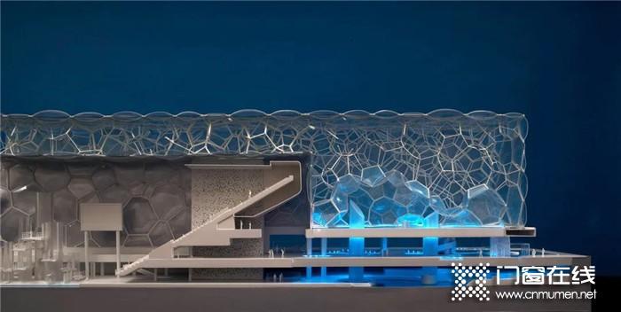 欣畅在世界之保利·天际项目,水立方设计师打造悉尼迷人公寓