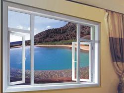 节能环保断桥铝门窗_节能门窗性能