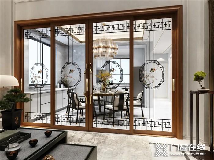 老赖不赖今天来说说门窗色彩搭配的小技巧,学会了让家美出新高度!