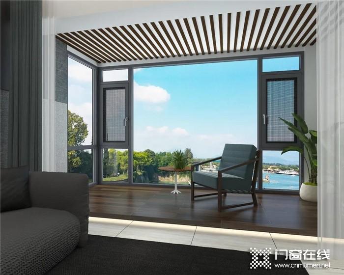 为爱献礼,选择老赖不赖高品质门窗,给父亲打造舒适的家居空间!