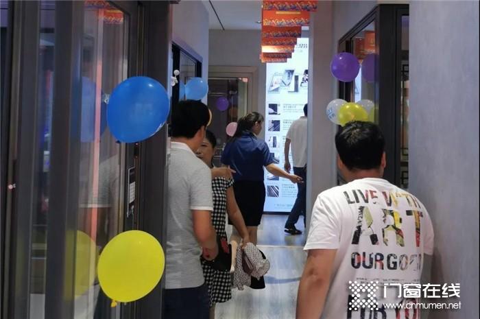 """亿合""""百城新店""""计划已全面开启,多家新店开业,带来了亿合新的篇章!"""