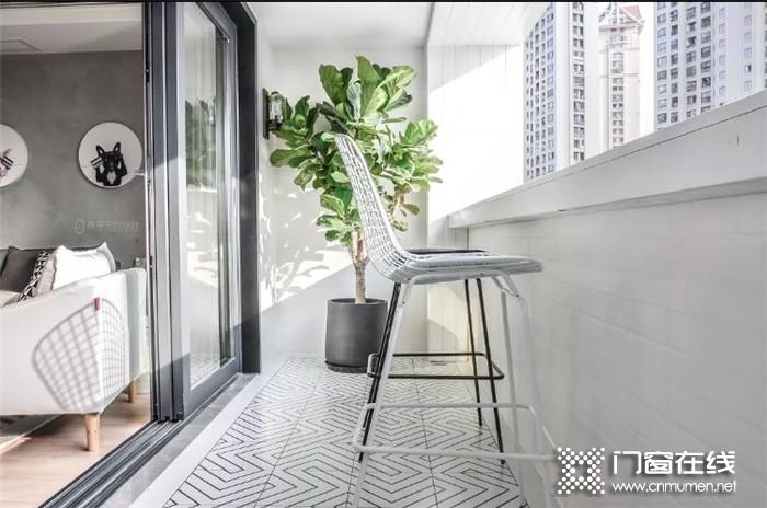 阳台装成休闲区真的可以实现吗?富轩来跟你好好唠唠