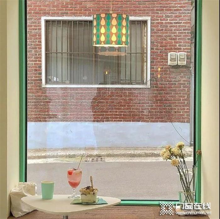 大暑已至,德技优品门窗为你营造舒适的室内环境,并且节能环保