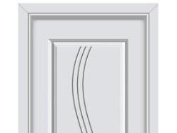 贴皮烤漆门 批发木门 实木贴皮 北京烤漆门