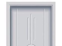 永康实木复合门 复合实木门  仿开放漆木门  符合烤漆门