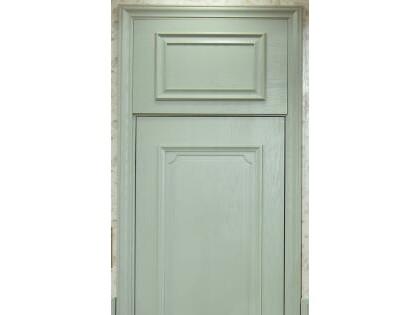 齐天木门  生态木套装门  混油木门