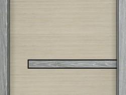成都室内门品牌  开放漆实木门