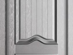 无锡实木复合门厂   木质套装门