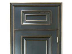 湖南实木复合门   实木烤漆套装门