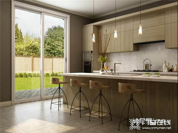 诗尼曼静音门窗,打造精致优雅的品质家居