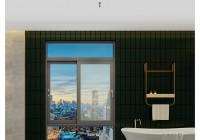 百利玛门窗:选购门窗需注意这4大原则
