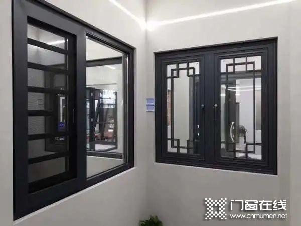尚哲系统门窗