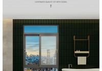 玛迩维门窗:选购铝门窗需注意这4大原则