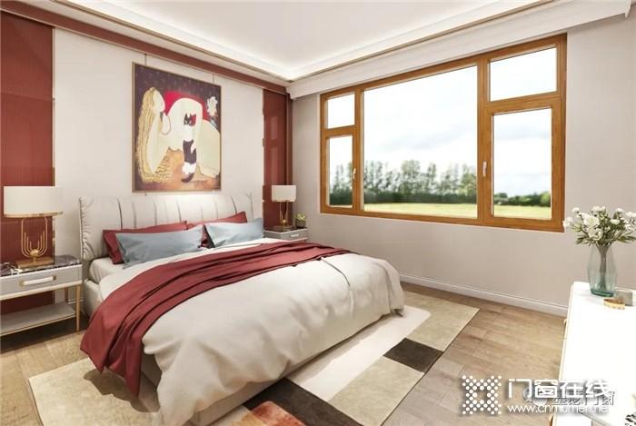 墨瑟门窗 ,完美诠释了现代高雅空间的出尘气质