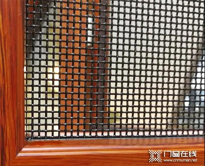红橡树新品逸致红橡系列断桥窗,整体有效净音!