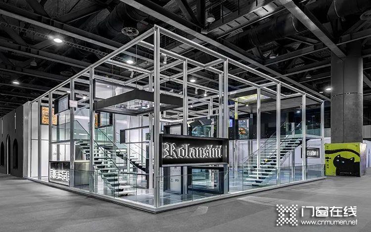 罗兰西尼系统门窗