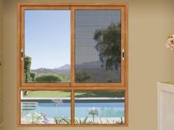 欧圣德智能门窗-100系列推拉窗