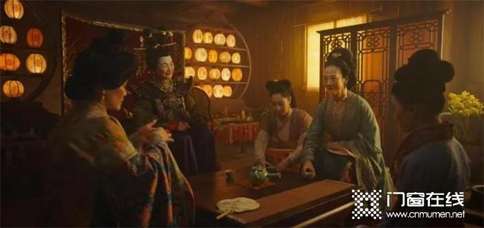忘记迪士尼式花木兰审美,亿合带你了解真正的中国风!