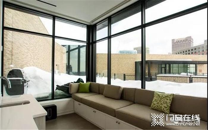 裕安门窗,打造居住空间的舒适人生
